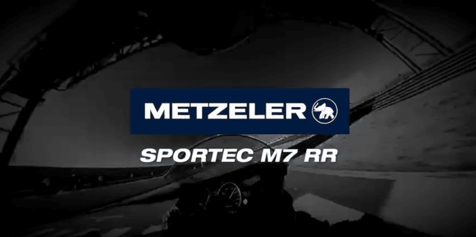 Bike Tyre Warehouse YouTube Video Metzeler Sportec M7 RR