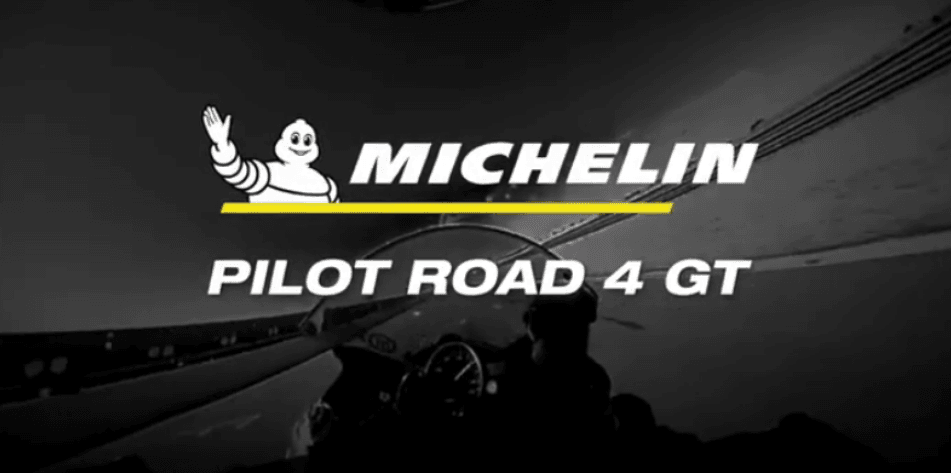 Bike Tyre Warehouse YouTube Video Michelin Pilot Road 4 GT