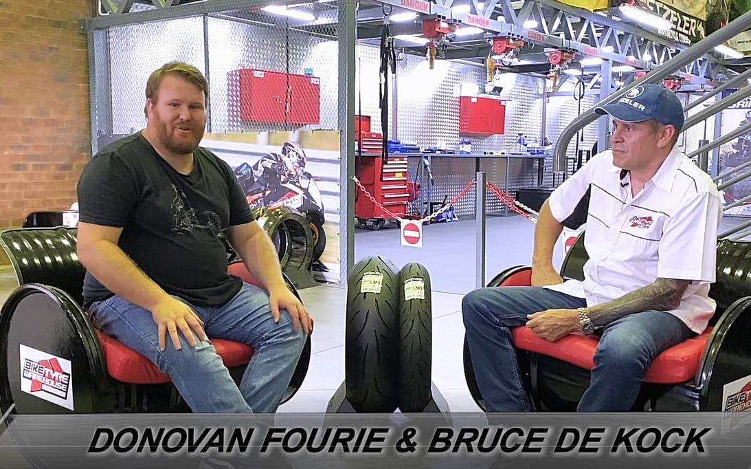Bike Tyre Warehouse The Bike Show Episode 3 Metzeler